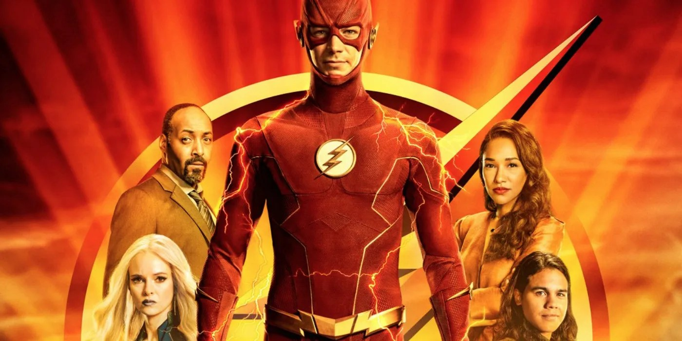 The Flash's Cecile will play a Role of Life in Premiere Season 7
