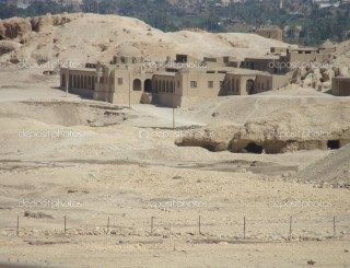 The Historical Houses of Egypt