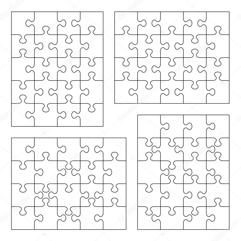 Crossword Puzzle Blank Template Crossword Puzzle Gallery   Jymba ...
