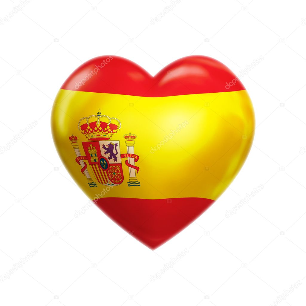 You Are My Love Spanish