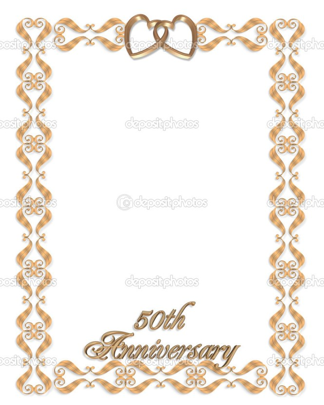 Gallery Of Fancy Wedding Invitation Borders 12 Inspiration With