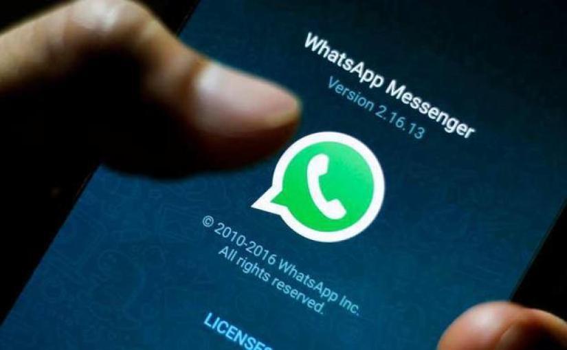 Si tienes alguno de estos teléfonos, WhatsApp va a dejar de funcionarte WhatsApp  deja de funcionar bien este mes de febrero en millones de móviles   Diario  Sur