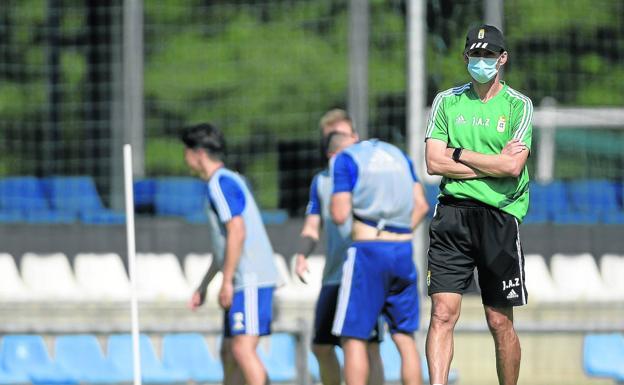 Final de curso sobresaliente para el Real Oviedo | El Comercio