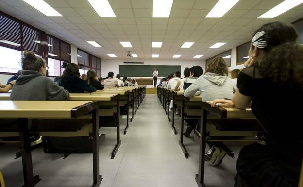 La UVA oferta 226 becas de prácticas en empresas