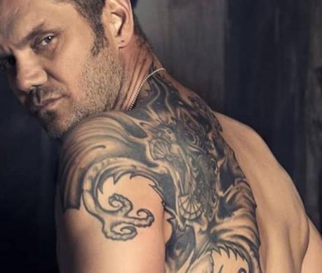 El Actor Nacho Vidal