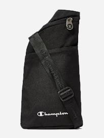 Sac bandoulière Topman Champion Sling noir