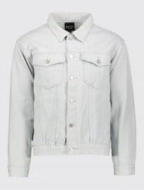 Veste en jean à 4 poches