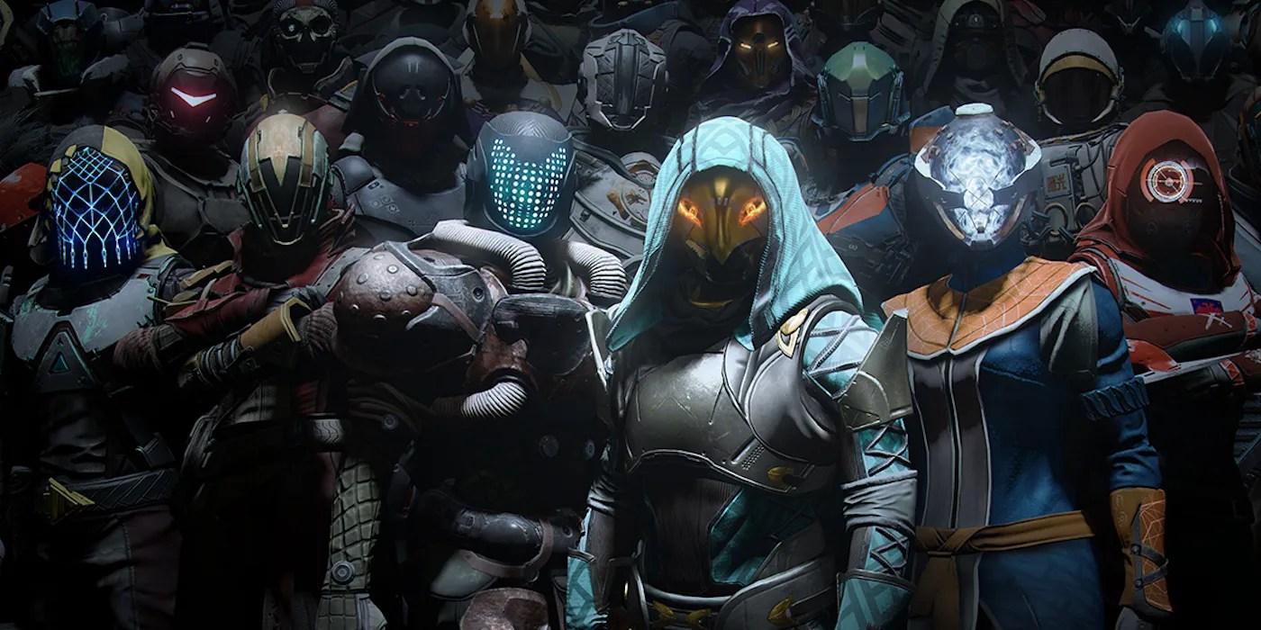 Destiny 2 Adding Exclusive Emblem for Fashionable Guardians