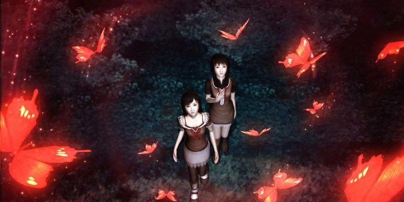 Fatal Frame Producer Wants to Make New Game for the Switch