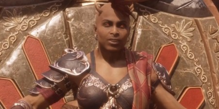 Mortal Kombat 11 Kombat Pack 2 Characters Possibly Revealed by Old ...