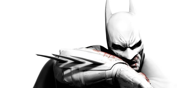New Batman Game Teased by WB Games