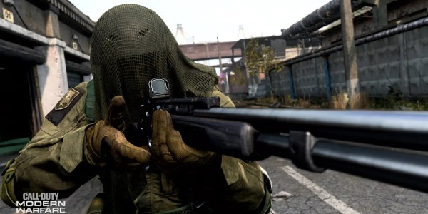 Dev Responds to Call of Duty: Modern Warfare Spawn System Concerns
