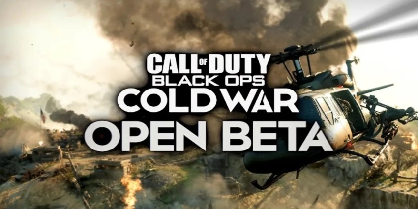 Call of Duty: Black Ops Cold War - How To Earn a Beta Key Watching CDL