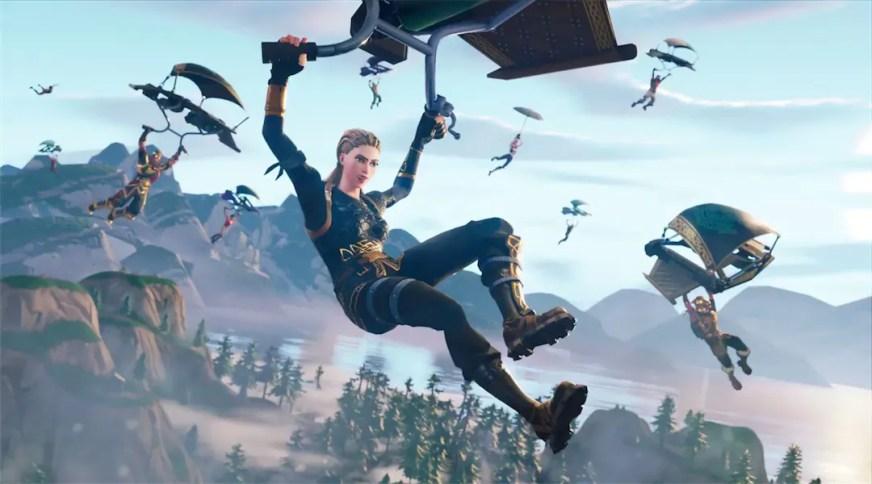Epic Games Reveals Fortnite's Creator Support Program ...