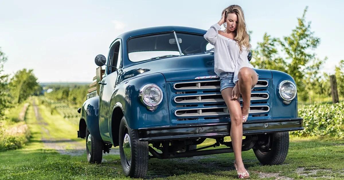 Pickup Ford Biggest Truck