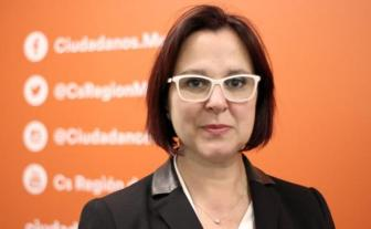 La periodista Isabel Franco se presentará a las primarias de Ciudadanos |  La Verdad