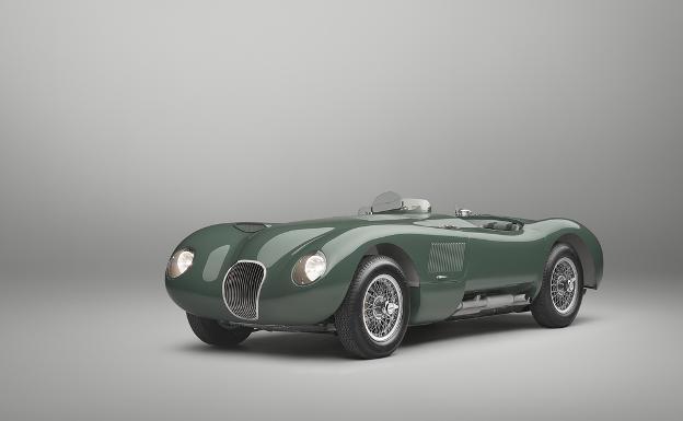 jaguar c type(3) U42424040083mai