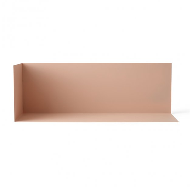 etagere d angle l nude