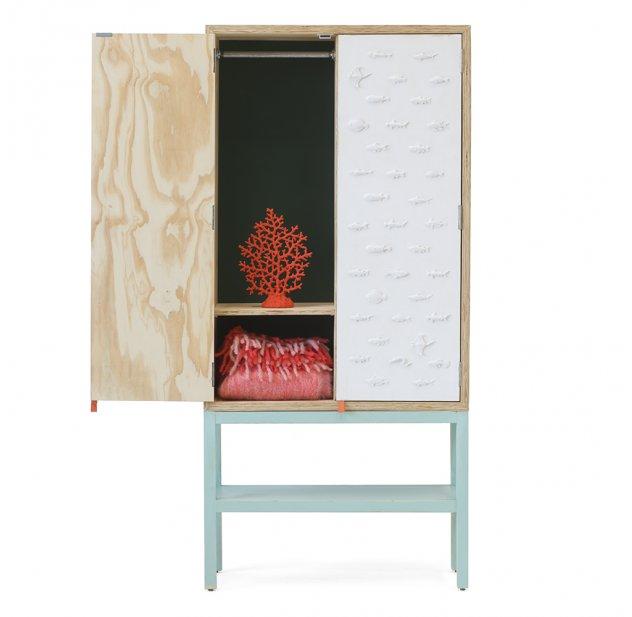armoire baby buntles mint xo in my room pour chambre enfant les enfants du design