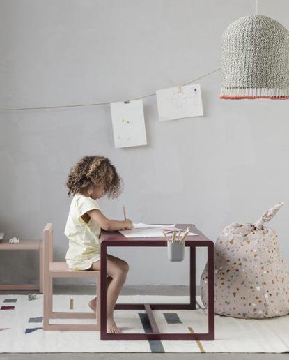 tables et bureaux