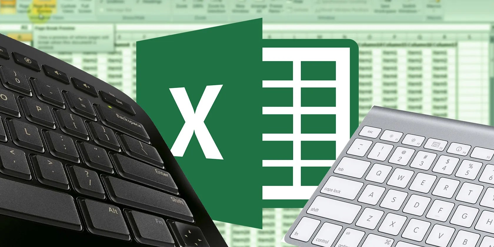 35 Everyday Microsoft Excel Keyboard Shortcuts For Windows