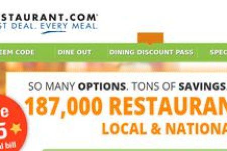 Invoice Templates 2019 » dine restaurant com redeem certificate ...