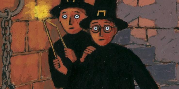 La edición francesa de  Harry Potter y la Cámara de los Secretos.