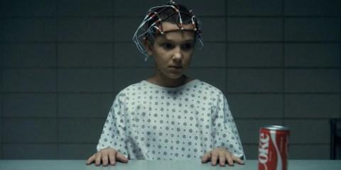 Stranger Things Originally Killed Off Eleven | WATCH: Stranger Things Season 4 Teaser Puts Eleven and an Old Villain in the Spotlight
