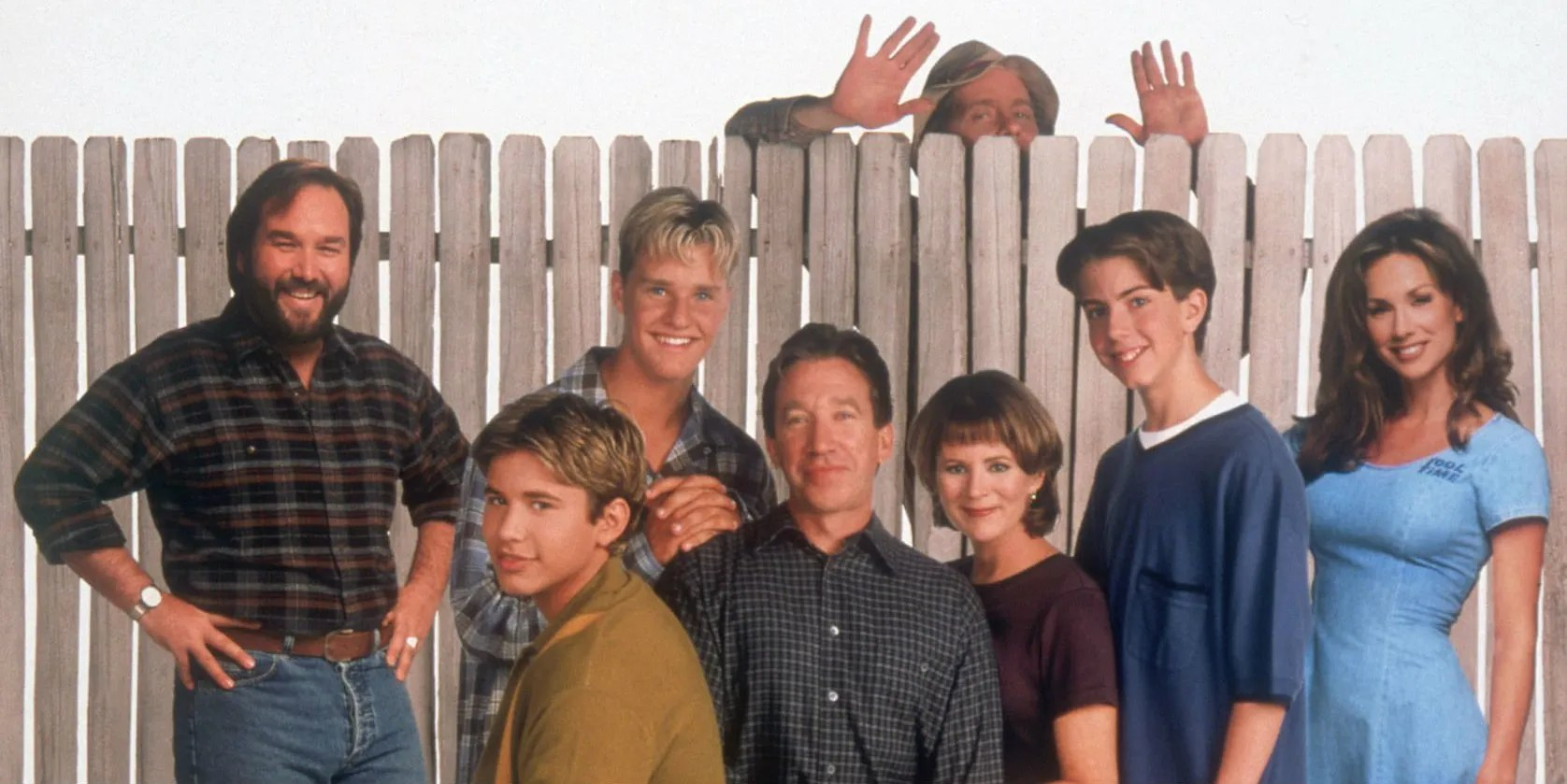 Tim Allen Open To Home Improvement Tv Show Reboot Screen