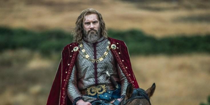 Vikingos temporada 5 capitulo 12