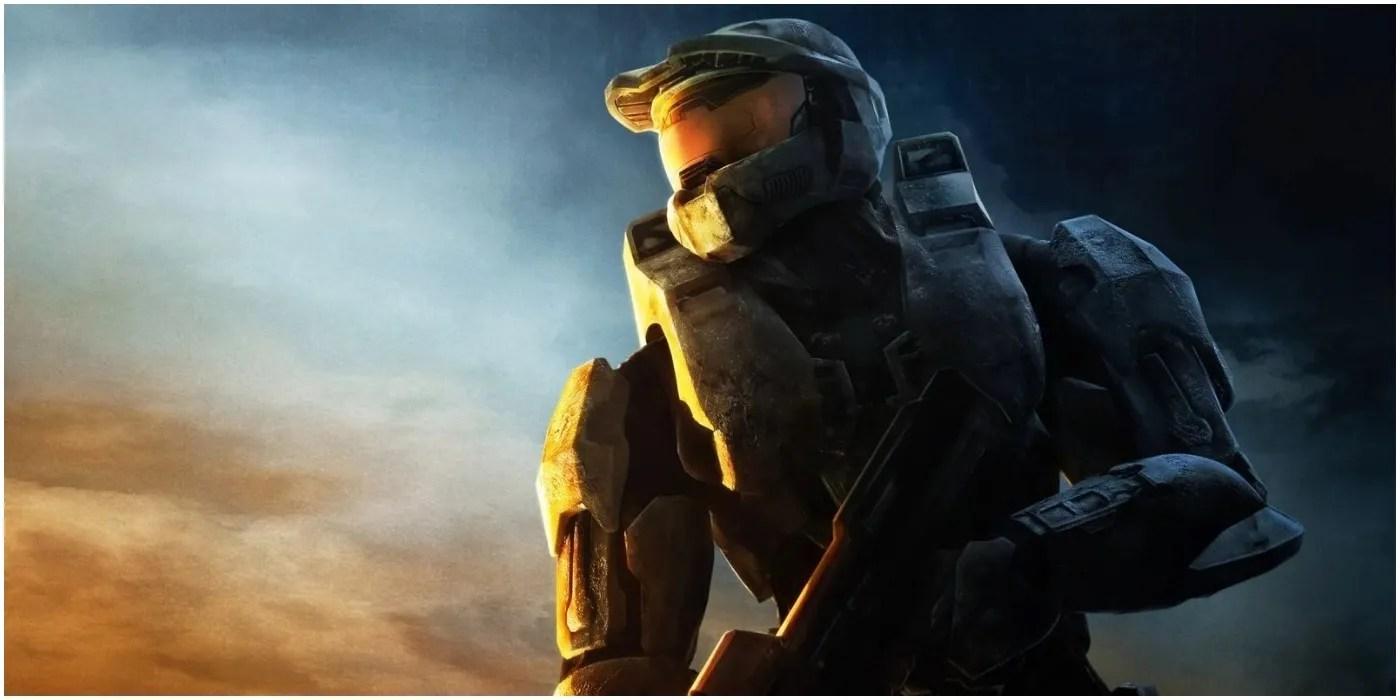 Pablo Schreiber Will Play Master Chief In Halo TV Series | Movie