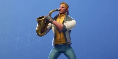 Where To Dance In Front Of 10 Fortnite Dance At Different Birthday Cakes