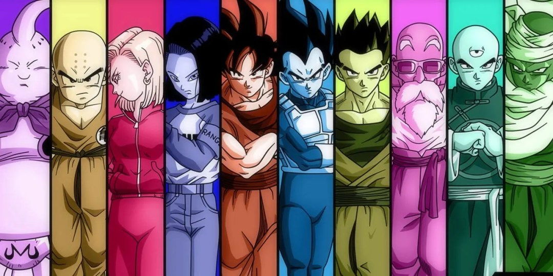Dragon Ball Super: 10 Changes It Makes To The Canon   ScreenRant