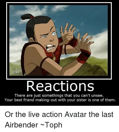 10 Funniest Avatar The Last Airbender Memes We Can All Relate To