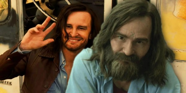 David Finchers Charles Manson Is Same Actor As Charles