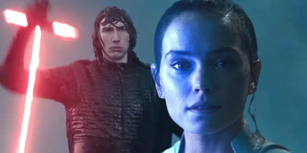 Why Star Wars: The Rise Of Skywalker Trailer Is Disappointing