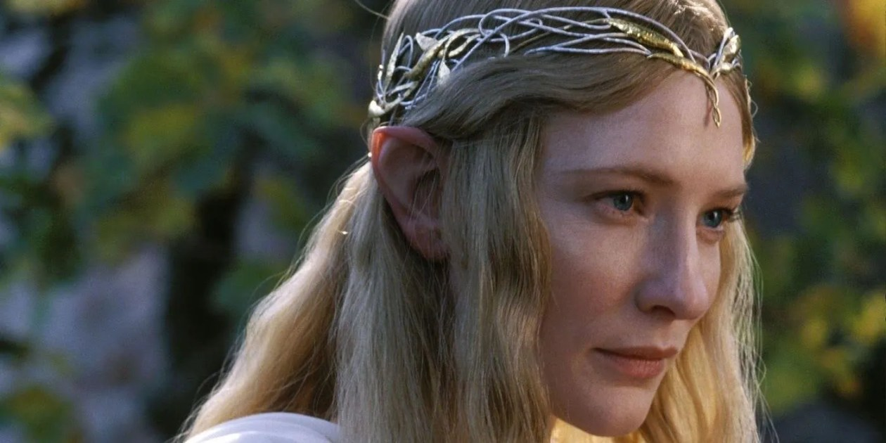 Lord Of The Rings: What Galadriel Did Before The Movies