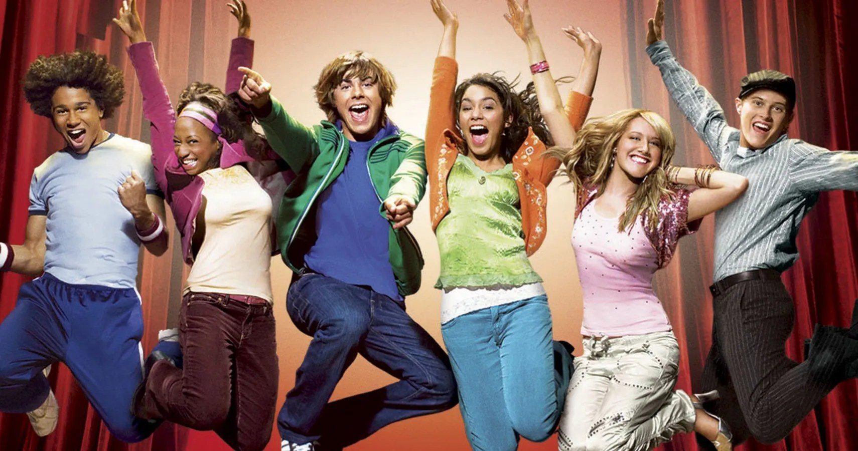 10 Things About The High School Musical Trilogy That Make