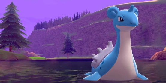 DLC announcement Pokémon Sword and Shield Galarian is a documentary about nature