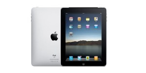 When did the first iPad come out and how much did it cost?