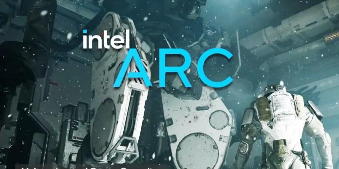 GPU dedicated to Intel Arc challenges Nvidia and AMD – Jioforme