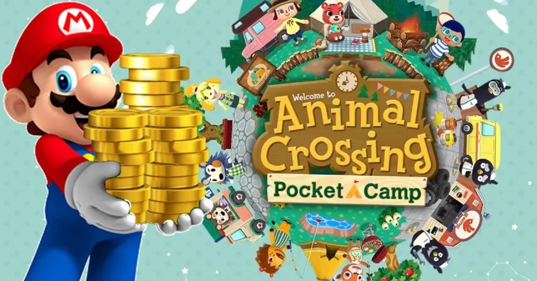 Animal Crossing Trap Porn nintendo is falling prey to microtransactions   news of the day