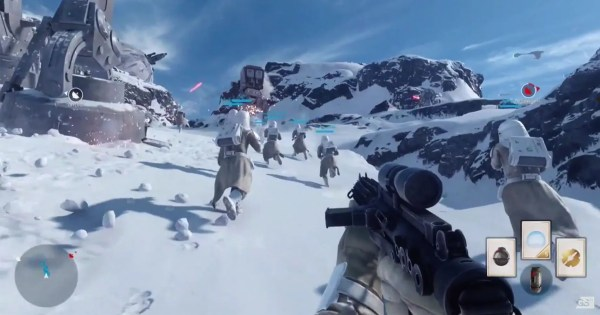Star Wars Battlefront 3: 10 Things We Would Have Wanted Them To Include