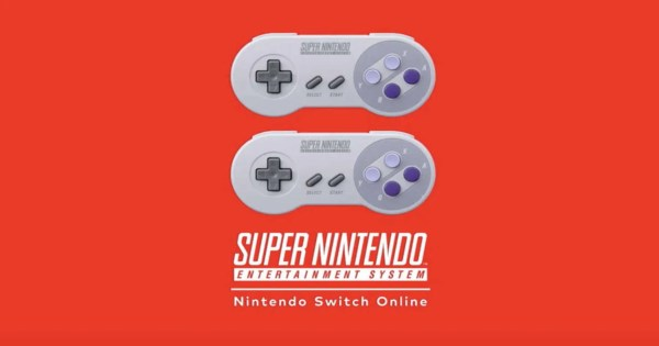 Nintendo Switch Online ends its monthly NES and SNES