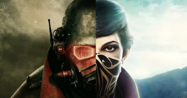 Dishonored 2 and Fallout New Vegas Come To Xbox Game Pass