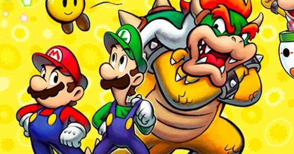Mario & Luigi Developer AlphaDream Goes Under