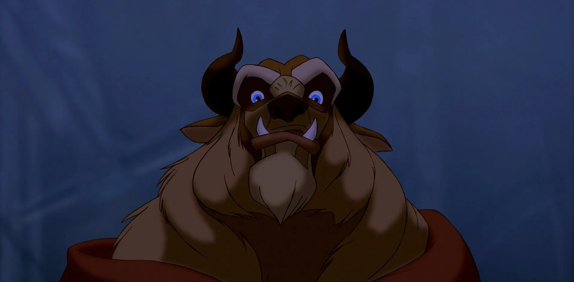 Beauty And The Beast 15 Dark Facts You Didn T Know