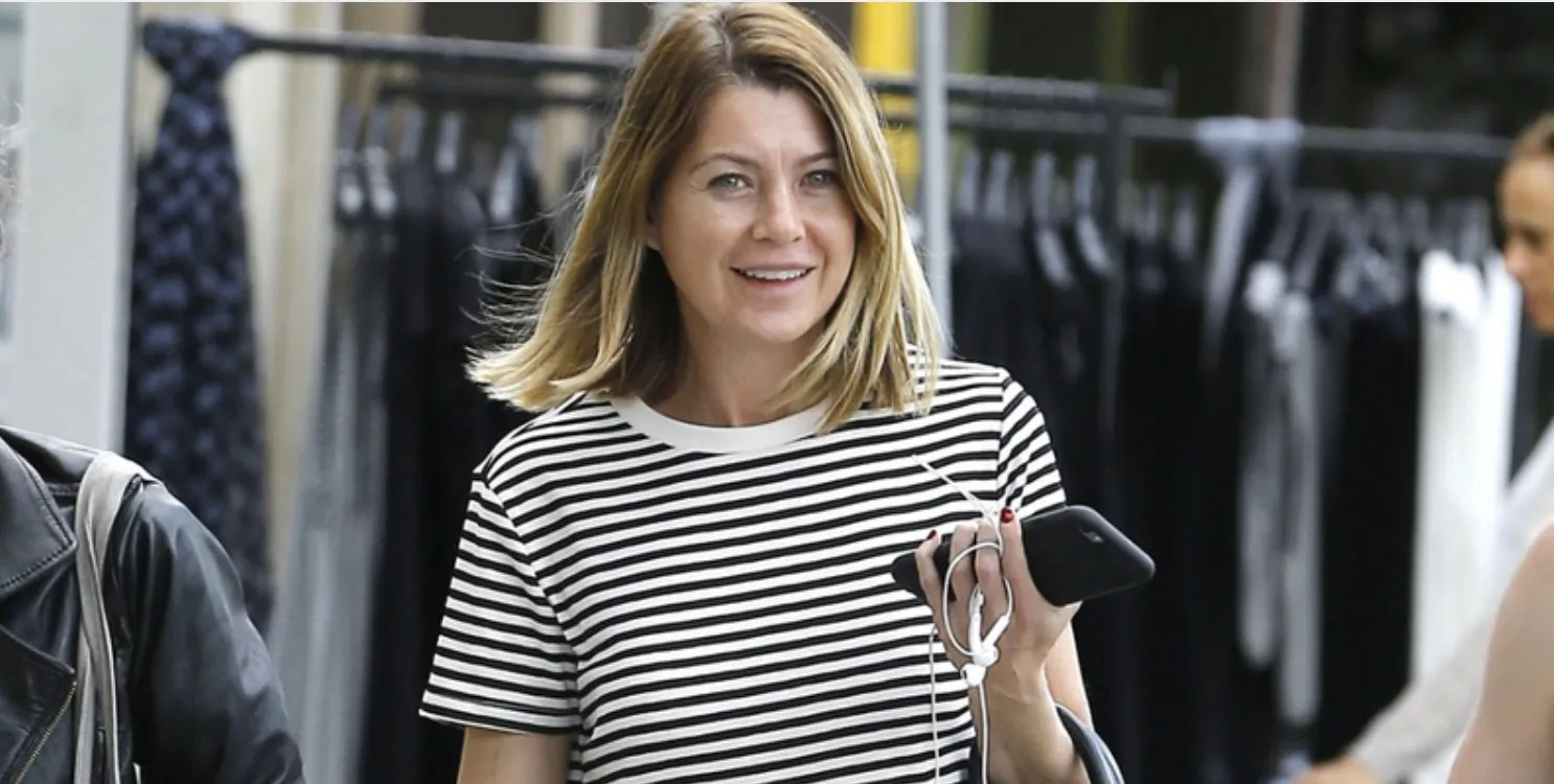 20 Little Known Details About Ellen Pompeo Even The Biggest Greys