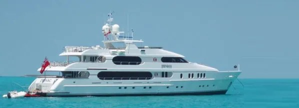 Tiger Woods Yacht TheRichest