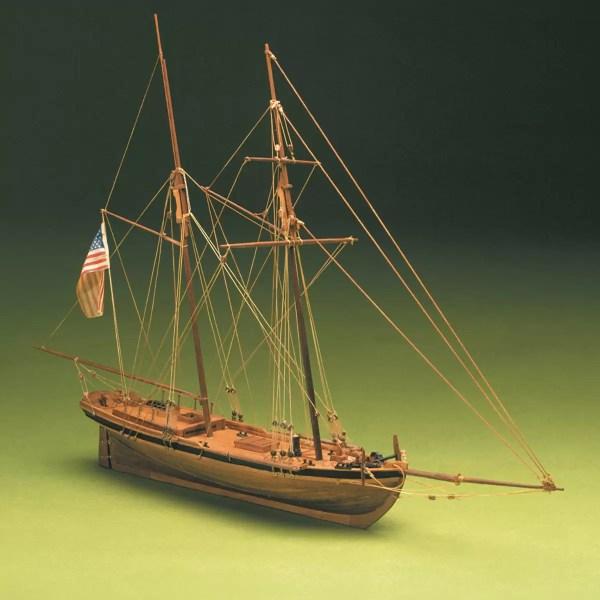 Achilles hajómakett építőkészlet Sergal